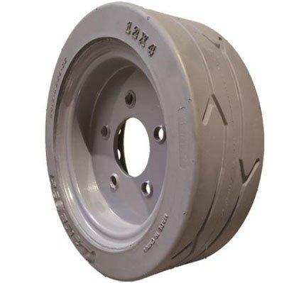 Scissor Lift Tires