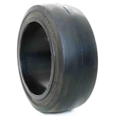 Smooth solid cushion Forklift Tires